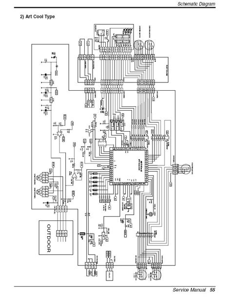 inverter air conditioner wiring diagram on daikin