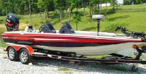 bass boat central chion