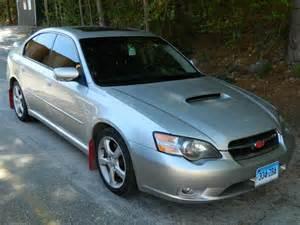 2005 Subaru Legacy 2005 Subaru Legacy Pictures Cargurus