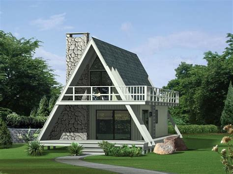 aframe homes 30 amazing tiny a frame houses that you ll actually want