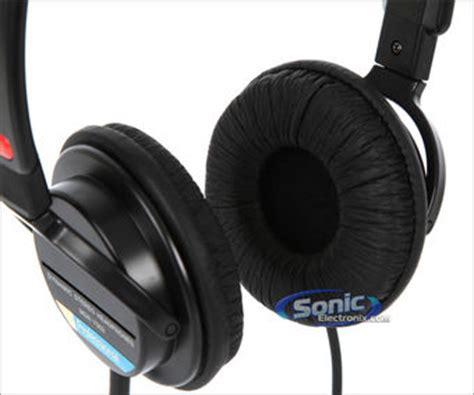 Headphone Original Sony Mdr 7502 Profesional Studio Monitor sony mdr 7502 mdr7502 ear professional monitor