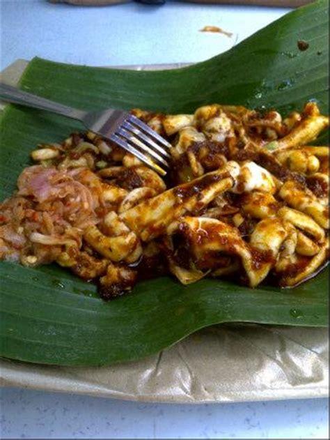 Maspion Tempat Nasi Hati Besar tempat makan sedap di malaysia nasi goreng seafood