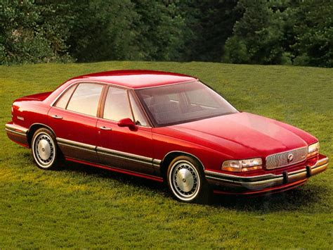 buick lesabre price 1992 buick lesabre reviews specs and prices cars