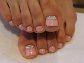 toe nail designs with diamonds images amp pictures becuo