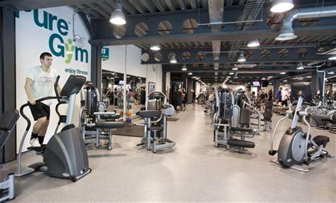 cheapest  dearest gyms  manchester