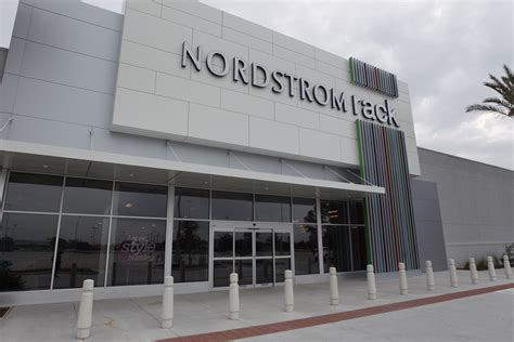 nordstrom rack to open inside the parke shopping center