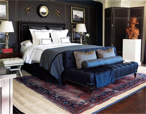 manly bedrooms masculine interior bedrooms room design ideas