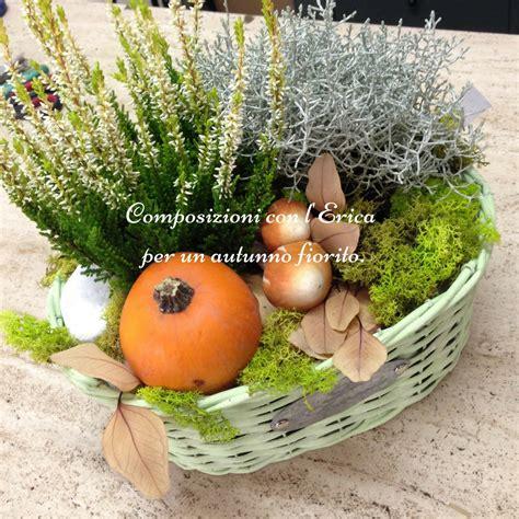 fiori di erica composizioni con l erica per un autunno fiorito idee