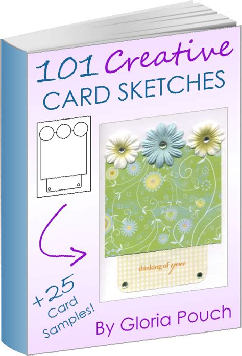 card sketches for card ideas creative card sketches