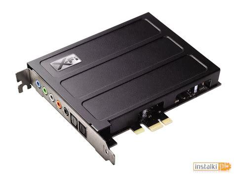 X Audio 2 Download by Creative Pci Express X Fi Titanium Professional Audio 2 40