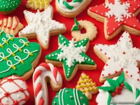 Food Baskets To Send Christmas Cookie Exchange Shepherd Of The Hills