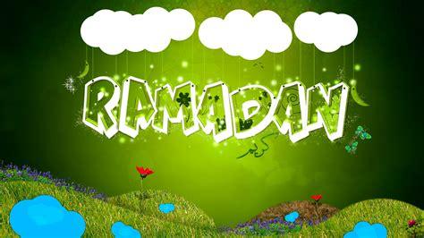 cartoon ramadan wallpaper ramadan mubarak wallpaper 2018