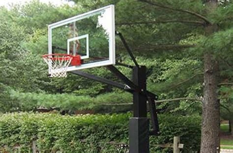 best backyard basketball hoop basketball hoops backyard sports