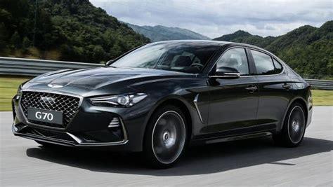 Hyundai Genesis G80 2020 by 2020 Hyundai Genesis G80 Release Date Price Interior