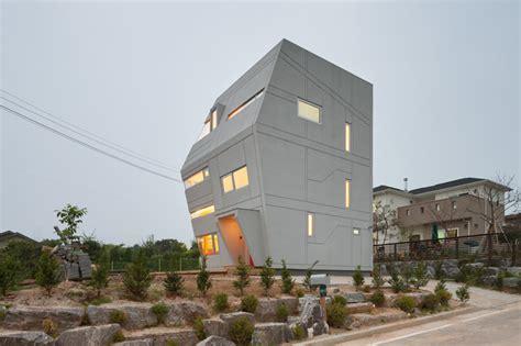 starwars house by moon hoon lands on suburban korean site