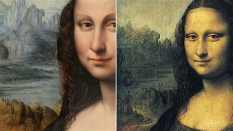 cuadros de la mona lisa el louvre confirma que la mona lisa se pint 243 una d 233 cada