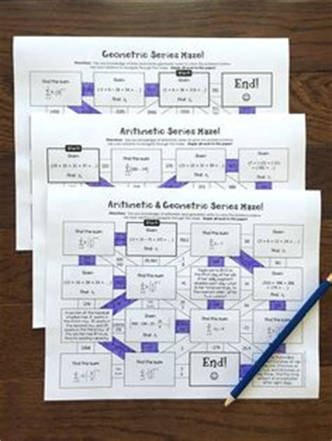 1000 Ideas About Sequence And Series On Pinterest