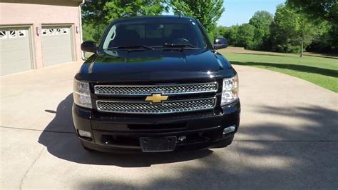 2012 Silverado Z71 by 2012 Chevrolet Silverado Z71 Ltz Black For Sale See Www