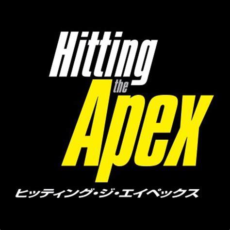 film dokumenter hitting the apex 映画 hitting the apex hittingta movie twitter