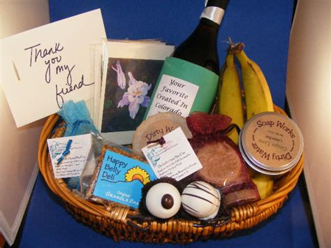 Wedding Gift Basket Ideas by Wedding Gift Basket Ideas For Guests Www Pixshark