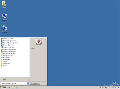 download theme windows 7 classic windows 171 andysworld
