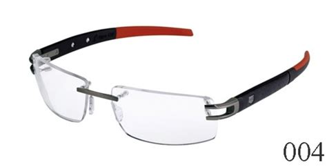 buy tag heuer l type lw 0441 calf skin rimless frameless