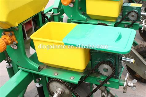3 Point Hitch Tractor Corn Seed Planter View 3 Point Seed Planter For Tractor