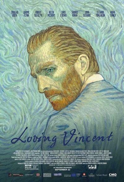 loving vincent loving vincent review summary 2017 roger