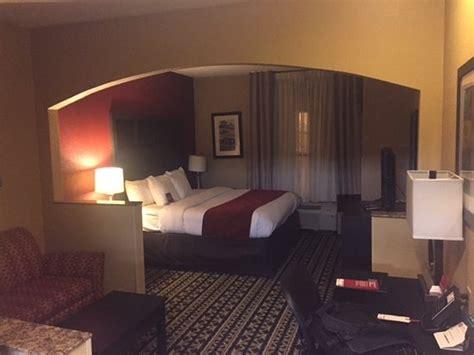 comfort suites monroe la comfort suites hotel 1401 martin luther king jr drive