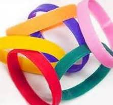 hospital wristband color meaning confusion meaning of colored wristbands for