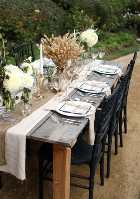 shabby chic table decorating ideas 24 vintage and shabby chic thanksgiving d 233 cor ideas digsdigs