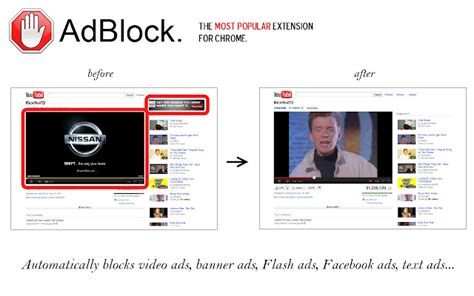 adblock android chrome how to block ads in chrome firefox with adblock tecnigen a true tech social news