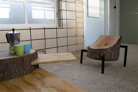 Chaise En Bois Ikea 733 by Nature Inspired Home Items Made Of Wood Stumps