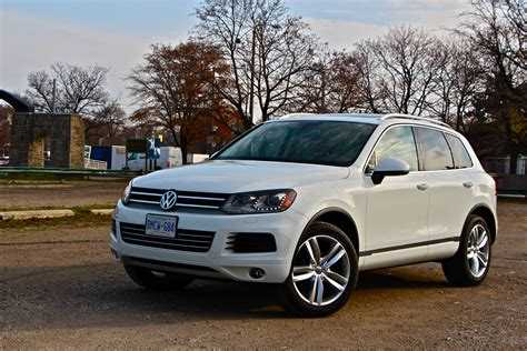 volkswagen touareg 2013 2013 volkswagen touareg information and photos momentcar