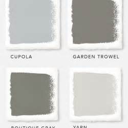 these gorgeous farmhouse style interior paint colors from designer joanna gaines magnolia home