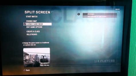 Bo Set Black 1 how to play black ops multiplayer against bots tutorial
