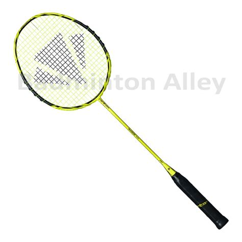 carlton razor v1 1 badminton racket t113136