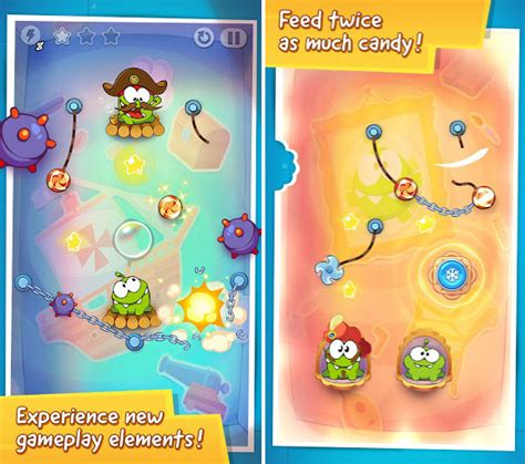 cut the rope 3 apk cut the rope time travel hd 1 3 2 apk apkradar