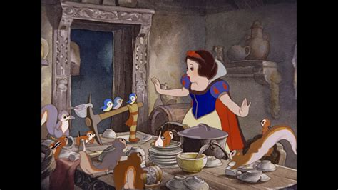 Snow White And The Seven Doors by Ericajhd25 Quot Snow White And The Seven Dwarfs Quot Review