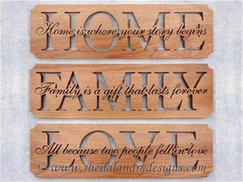 family woodworking sldk313 home family pattern set scroll saw
