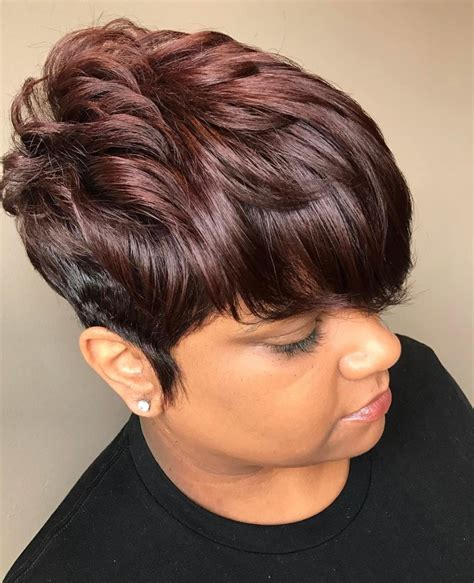 beautiful twa via salonchristol black hair information what makes a hairstyle ghetto black hair information