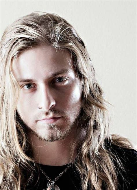 scandinavian long hairstyles 25 best ideas about blond men on pinterest charlie