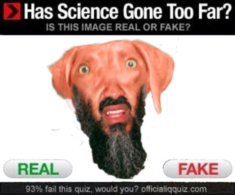Too Far Meme - image 497194 has science gone too far know your meme