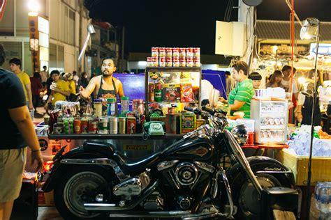 train night market ratchada