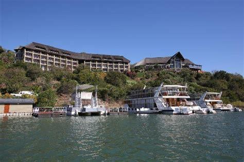 tige boats lake country jozini tiger lodge spa zululand kwazulu natal makes