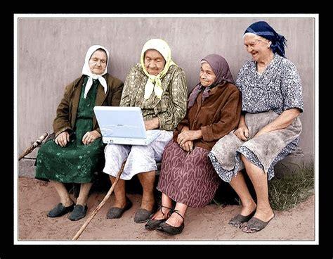 imagenes groseras de abuelas imagenes de abuelas tiernas imagui