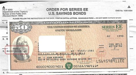 where to get savings bonds us savings bond uncanceled 3 50 00 savings bond series