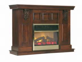 Amish Electric Fireplace Amish Classic Electric Fireplace