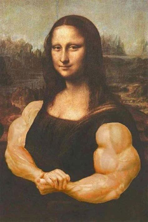 Muscle Woman Meme - funniest gym meme collection for those who love