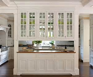 kitchen divider ideas ideas for transitional elements and room dividers cabinets glass shelves and window